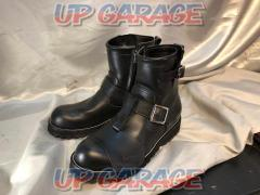 Size: 25.5cm BUGGY Engineer boot With shift putt
