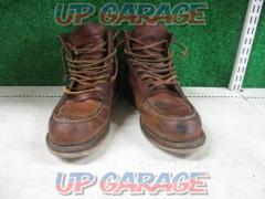 RED WING Irish setter Leather boots 1907 27.0cm