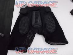 KOMINE For protect mesh underpants off-road etc.