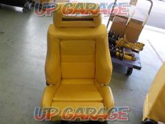 Unknown Manufacturer Reclining seat