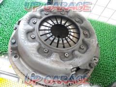 NISSAN Clutch cover + Flywheel