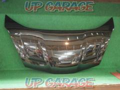 Unknown Manufacturer Aero bonnet with duct GE system fit
