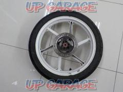 NS-1 HONDA genuine wheel