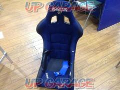 SPARCO (Sparco) REV PLUS Full bucket seat