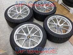 New! E92/M3 size!!! BBS RI-A + GOODRIDE SPORT Free try-on at RS stores