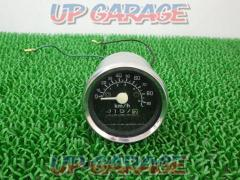HONDA Ape 100 (year unknown) genuine speedometer