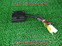 DATA-SYSTEM Rear camera connection adapter RCA003T