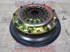 OS Giken Multiple-plate clutch