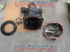 TOYOTA Altezza genuine differential case (T07615)