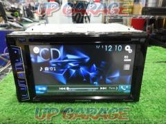 carrozzeria (Carrozzeria) FH-7100DVD 6.2V type wide/Bluetooth/DVD/CD/USB/tuner DSP main unit