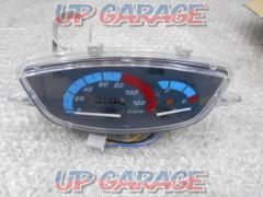 Unknown Manufacturer 120km Speedometer