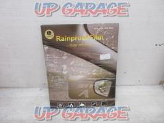 LATTCURE Rainproof Film