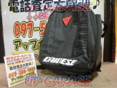 OGIO×DAINESE(ダイネーゼ) D-TAIL MOTORCYCLE BAG