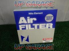 NITTO Air FILTER【4TP-1078/17801-31110該当】