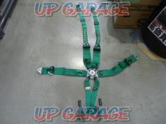 TAKATA Racing harness 4 points + 2 points