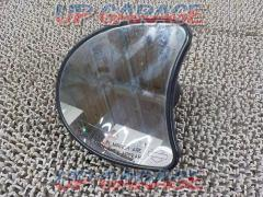 Harley-Davidson TOURING REAR VIEW MIRROR Left side mirror