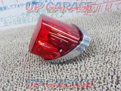 2005 Harley Touring FLHRSI Road King Taillight Tail Light