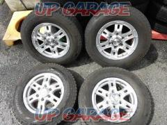 JAPAN SANYO (Japan three yang) KAZERA (Kazera) HYPER + HANKOOK (Hancock) / KINGSTAR WINTER RW06
