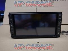 TOYOTA NHDT-W57 CD / DVD / HDD recording 2007 model