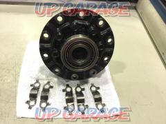Toyota original (TOYOTA) 70 Supra genuine differential
