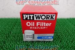 PIT WORK oil filter AY 100 - NS 034