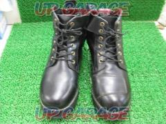 WILD WING Leather boots