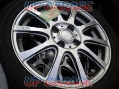 LAYCEA Alloy Wheels