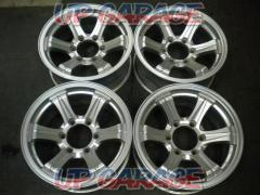 weds KEELER Alloy Wheels