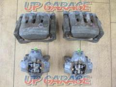 TOYOTA 16 series Aristo genuine brake caliper