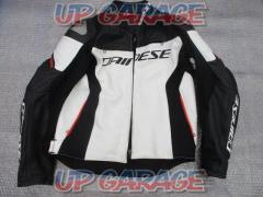 【サイズ:52】DAINESE RACING 3 LEATHER JACKET
