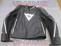 【サイズ:52】 DAINESE ASSEN PERF. LEATHER JACKET