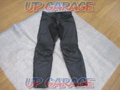 DAINESE PONY C2 LEATHER PERF LEATHER PANTS