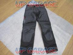 DAINESE  CUISER D-DRY LEATHER PANTS