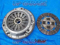 EXEDY (Exedy) Ultra fiber (UF Ⅱ) Clutch set Dynamic balanced RX-7 / FD3S