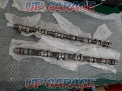 Time thing Unused item Old trust TRUST Sport camshaft RB26DETT/BNR32/BCNR33 (previous period) The main EX:256/IN:264