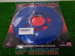 Unknown Manufacturer Drum cover (dummy disc)
