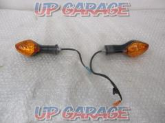 HONDA (Honda) Genuine turn signal 2 pieces set Remove from CRF250L