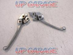 HONDA (Honda) Genuine brake & clutch lever set CBR1100XX Super Blackbird ('97-'02/cab car/SC35)
