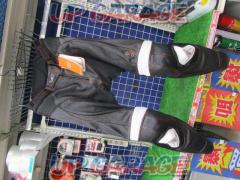 HYOD(ヒョウドウ) HSP601D0800 ST-X D3O MESH LEATHER PANTS MWサイズ