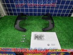 BMW Genuine Cylinder head guard R1200R('10) removed