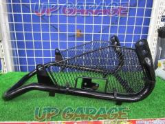 Unknown Manufacturer Low seat frame Zoomer (year unknown)