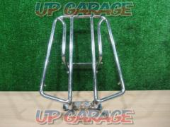 Outside rear carrier XL883R (2010) removed Unknown Manufacturer