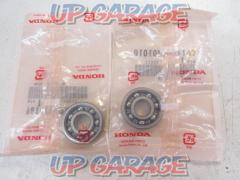 HONDA (Honda) Genuine wheel bearing 2-piece set NSR50 etc.