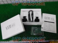 Unknown Manufacturer LED headlight bulb