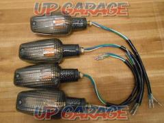 Unknown Manufacturer Winker four set CB400SF Used in the NC39