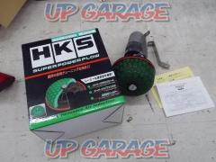 HKS SUPER POWER FLOW 70019-AT107
