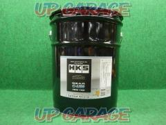 HKS Gear oil G-1400 75W140 equivalent Hundred percent SYNTHETIC 20L 52004-AK010