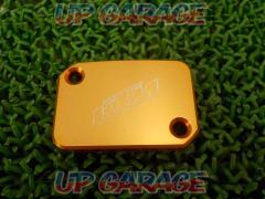 Unknown Manufacturer Front master cylinder cap dress up easily!