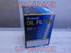 EVERES oil filter ETE-1