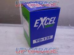 EXCEL oil filter TO-135
